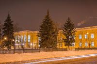 Дворце культуры им Леонида Быкова